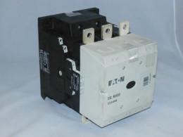 Контактор EATON, 212кВт, DILM400 XTCE400M. Новий