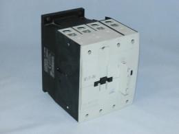 Контактор EATON, 125кВт, DIL MP200. Вживаний.