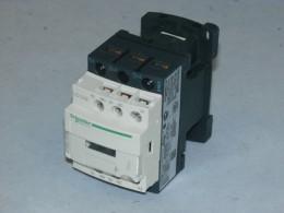 Контактор SCHNEIDER, 5.5кВт, LC1D12F7. Новий.