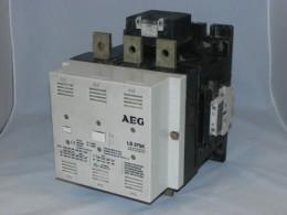 Контактор AEG, 375кВт, LS375K. Вживаний.