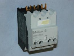 Контактор MOELLER, 4кВт, SE00-11-PKZ0. Вживаний