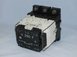 Контактор EPM, 132кВт, V250F. Вживаний.