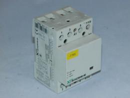 Контактор EATON, 12.5кВт, Z-SCH230/40-40. Вживаний.