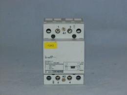 Контактор EATON, 12.5кВт, Z7-SCH230/40/S3. Вживаний.