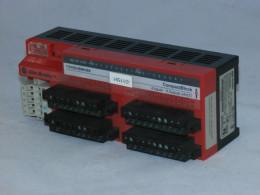 Модуль вводу/виводу ALLEN BRADLEY, 1791DS-IB8X0B8. Вживаний