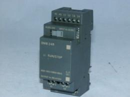 Модуль вводу/виводу дискретних сигналів SIEMENS, 6ED1-055-1HB00-0BA0. Вживаний