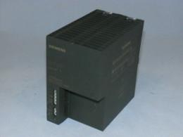 Блок живлення стабілізований, SIEMENS, 6EP1333-2AA00. Вживаний