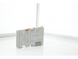 Модуль 4 дискретних входи 750-402, Вживаний