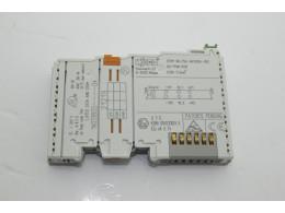 WAGO 750-461 2 аналогових входи, Вживаний