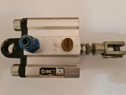 SMC ECO 2B, 63-30D. Пневмоциліндр. Вживаний
