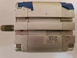 FESTO ADVU-40-20-A-P-A. Пневмоциліндр. Вживаний