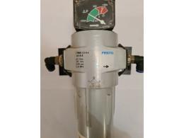 FESTO LFMB-1/2-H-A. Система підготовки повітря. Вживаний