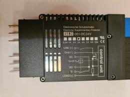 E-T-A ESS20-001-DC24V. Електронний вимикач. Вживаний
