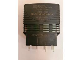 E-T-A SB-S11-P1-01-1-1A. Автоматичний вимикач. Вживаний