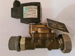Buschjost D-32645. Електромагнітний клапан. Вживаний