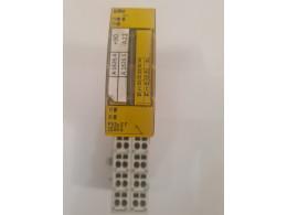PILZ PSSu E F 2DOR 8 312225. Цифровий модуль на 2 вихода. вживаний