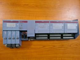 BR Automation CP774+IF321+AI774+AI774+AI774.60-1+7DM465.7. CPU + вхідні та вихідні модулі. Вживаний