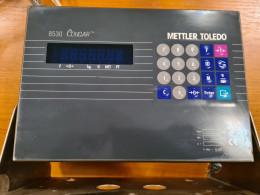 METTLER TOLEDO 8530 COUGAR. Ваговий індекатор. Вживаний