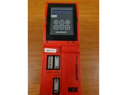 SEW MCS41A0075-5A3-4-0T. Сервопривід на 7,5кВт 380В. Вживаний