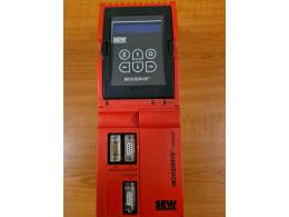 SEW MCS41A0015-5A3-4-0T. Сервопривід на 1,5кВт 380В. Вживаний