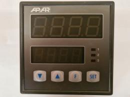 APAR AR682/S2/PP/P. Регулятор температури. Вживаний