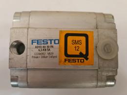 FESTO ADVU-40-30-PA. Пневмоциліндр. Вживаний
