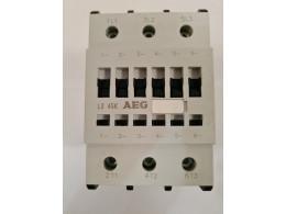 AEG LS 45K.00-00. Контактор на 45кВт з котушкою на 220В. Новий