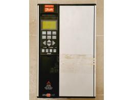 Danfoss VLT5008PT5C20STR3DLF10A00. Частотний перетворювач на 5,5Kw 380V. Вживаний