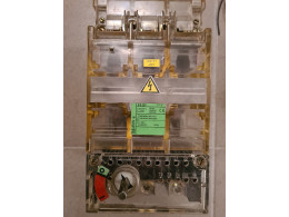Moeller N9-250. Автоматичний вимикач на 250А. Вживаний