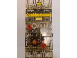 Moeller NZM 4-63. Автоматичний вимикач на 63А. Вживаний