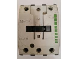 Moeller DIL 2M. Пускач на 22Kw з котушкою 220V. Вживаний
