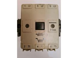 Siemens 3TB 46 14-0A. Контактор на 22Kw з котушкою 220V. Вживаний