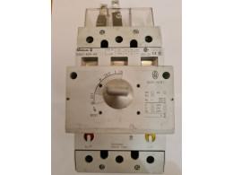 Moeller NZM7-63N-NA. Автоматичний вимикач на 63А. Вживаний