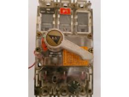 Moeller NZMH 4-25. Автоматичний вимикач на 25А. Вживаний