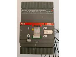 ABB SACE S1B. автоматичний вимикач на 125А. Вживаний