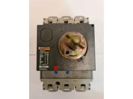 MERLIN GERIN NS250N. Автоматичний вимикач на 250А. Вживаний