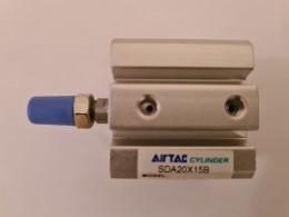 AIRTAC SDA 20x15B. Пневмоциліндр. Новий