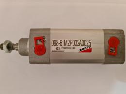 Camozzi PRD/R/02198 098-61M2P032A0025. Пневмоциліндр. Новий