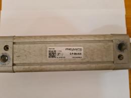 Pneumatig C-P-050-0125. Пневмоциліндр. Вживаний